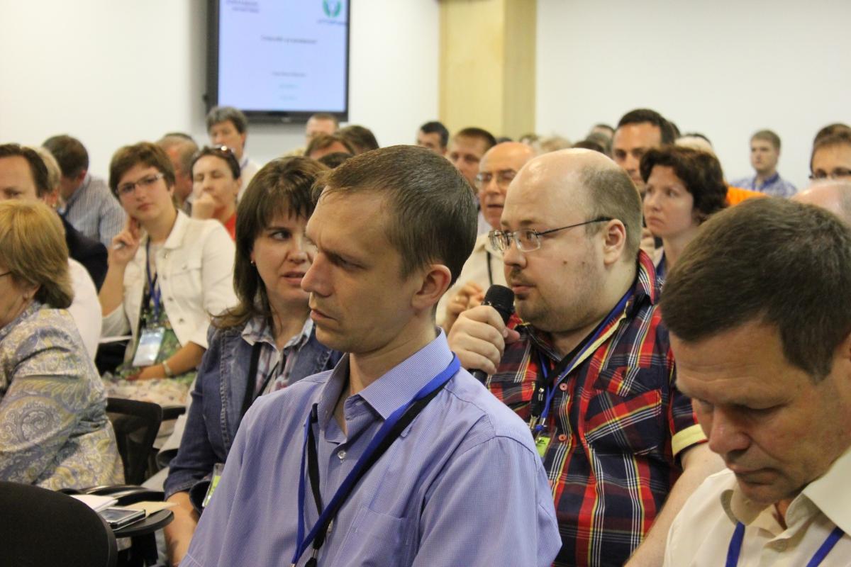 Материалы третьего семинара «Технологии и методики подготовки эксплуатационной документации»