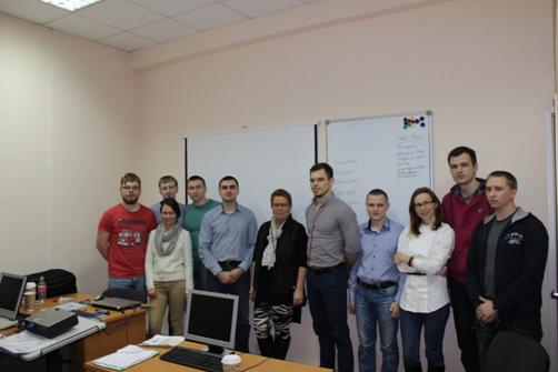 Специалисты компании «Иторум» проходили обучение новой технологии разработки иорганизации технической документации InformationMapping