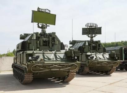 Вооружение и военная техника