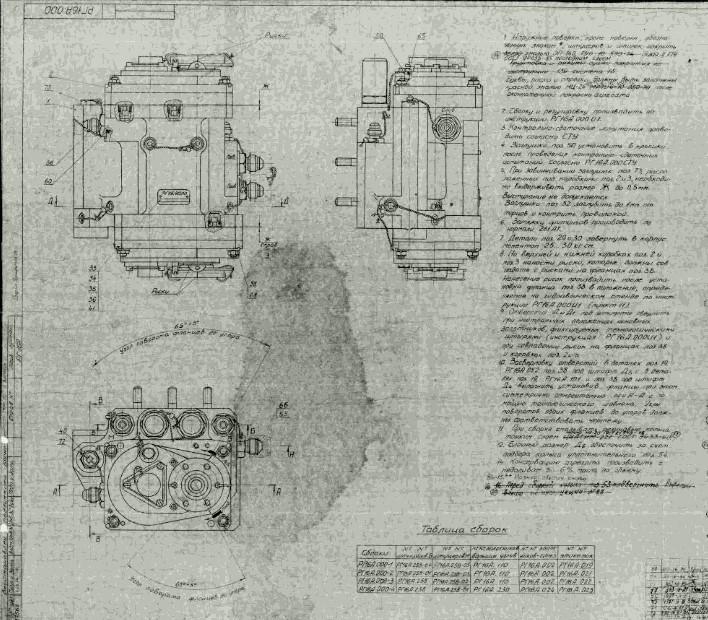 Технодинамика_разработка КД